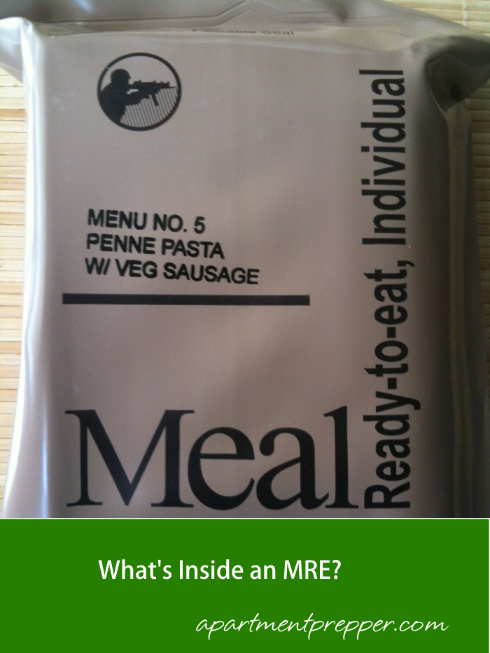 meals t shelf can ready diy food mre eat to prep when you life homemade cook