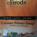 eFoods Potato Soup