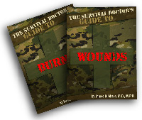 Burns and wounds ebooks