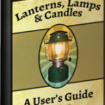 Learn about Lanterns, Lamps and Candles before the Next Power Outage