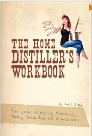 The Home Distiller's Workbook