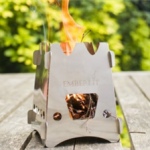 Emberlit Stainless Steel Stove Giveaway