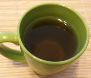 Perfect Cup of Herb Tea (1)