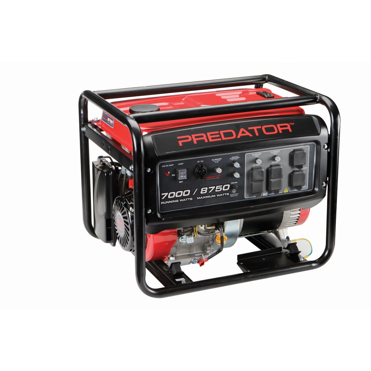 Setting Up A Generator