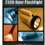 Bargain E-book for a Long Lasting Emergency Light