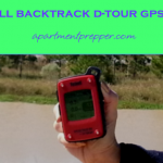Bushnell BackTrack D-Tour GPS Review