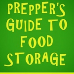 The Prepper's Guide to Food Storage – E-Book Review and Giveaway