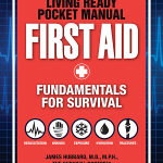 Living Ready Pocket Manual:  Book Review and Giveaway