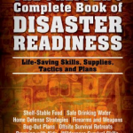 AP Book Feature – The Prepper's Complete Book of Disaster Readiness – Interview with Jim Cobb + Giveaway