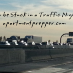 Will You be Stuck in a Traffic Nightmare?