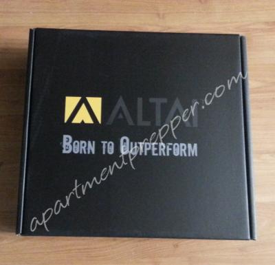 ALTAI BOX