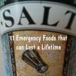 11 Emergency Food Items That Can Last a Lifetime