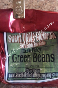 Can You Use Green Coffee Beans 1