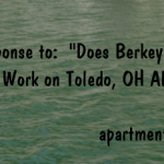 "Official Response to: ""Does Berkey Water Filter Work On Toledo, OH Algae Bloom?"""