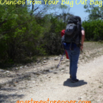 Super Simple Tips to Trim Ounces from your Bug Out Bag