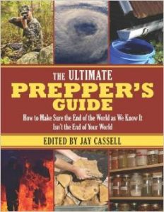 Ultimate Preppers Guide