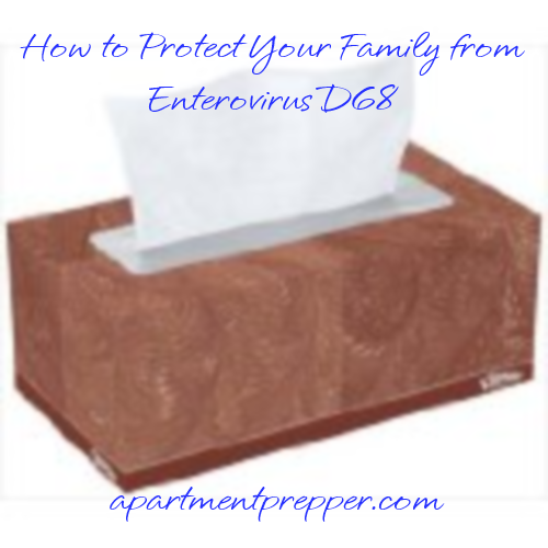 How to Protect your Family from Enterovirus D68