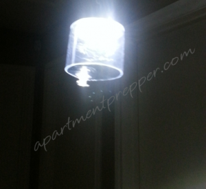 Review of Luci Solar Lantern6