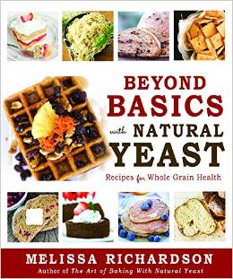 Beyond Basics with Natural Yeast