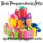 Best Preparedness Gifts