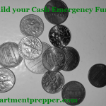 Build your Cash Emergency Fund
