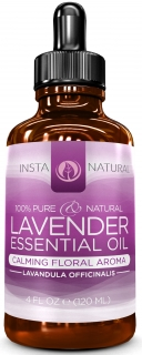 Natural Products Inc Lavender Oil