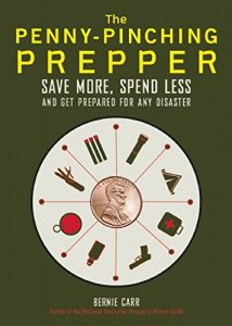 The Penny Pincher Prepper pic