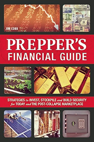Preppers Financial Guide