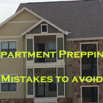 Apartment Prepping Mistakes to Avoid