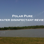 Polar Pure Water Disinfectant Review