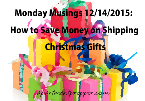 How to Save Money on Shipping
