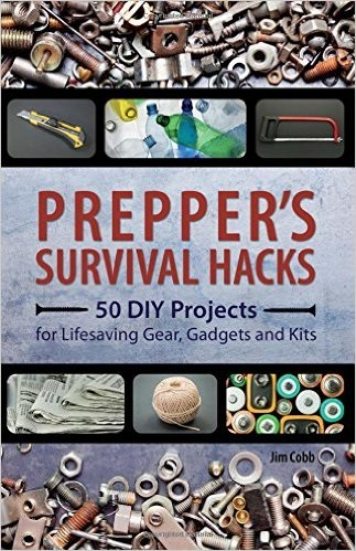 Prepper survival trailer 50