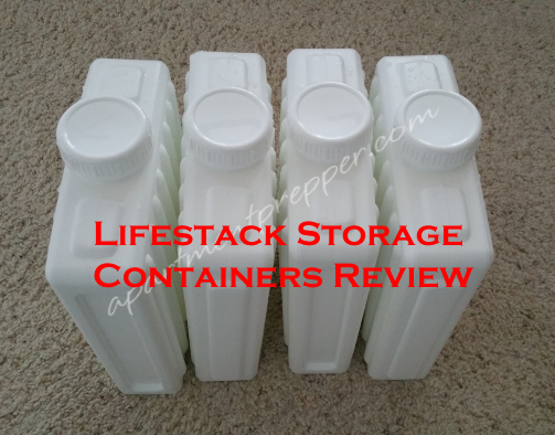 LifeStackStorage_Containers