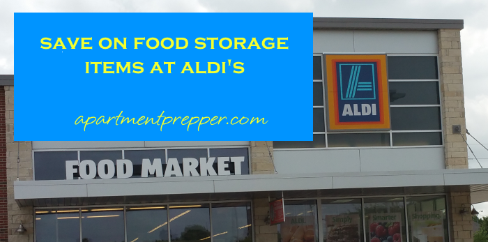 Save on Food Storage Items at Aldis1