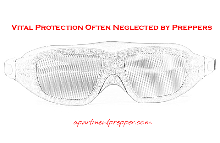 Vital Protection Often Neglected by Preppers