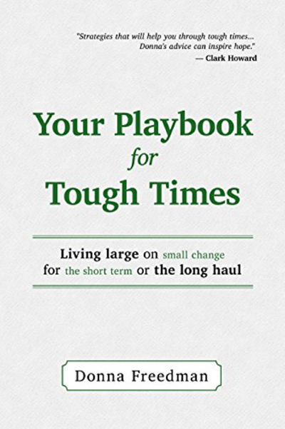 Your Playbook for Tough Times