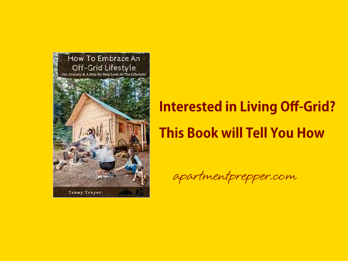 Interested in Living Off-Grid