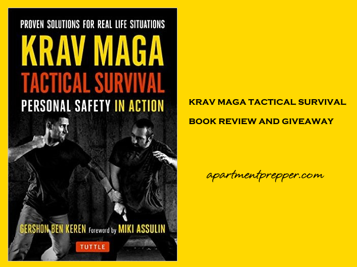 Krav Maga Tactical Survival2