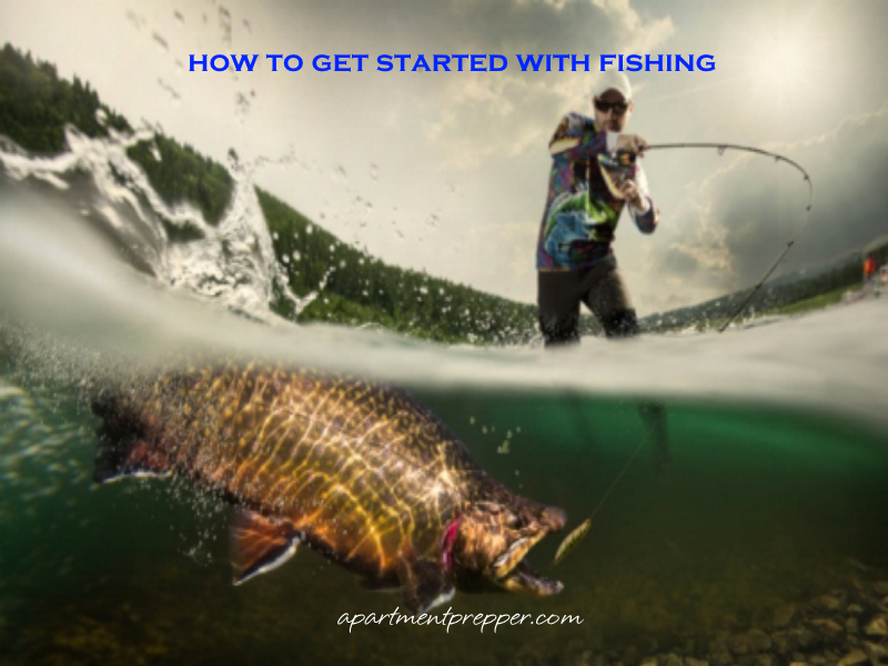 How To get Started With Fishing