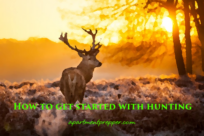How to Get Started with Hunting