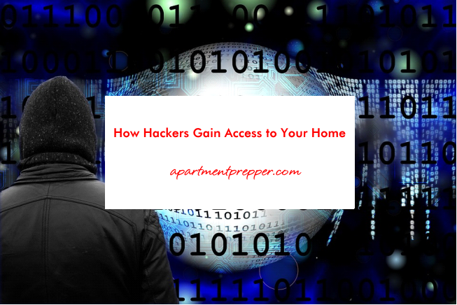 How Hackers Gain Access to Your Home